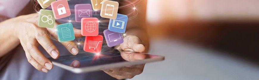 Office 365's web app launcher gets an update