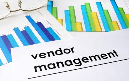 "Clearing The Vendor Management ""Fog"""