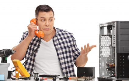 5 Signs It's Time for a New IT Guy