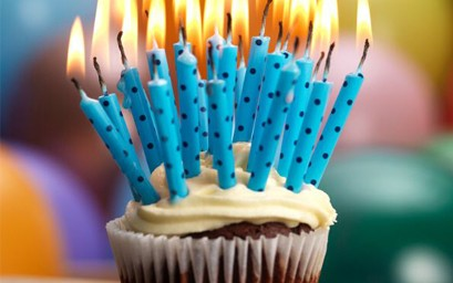 Leadership: It Ain't No Birthday Party!