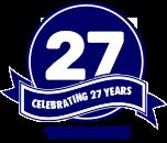 27years