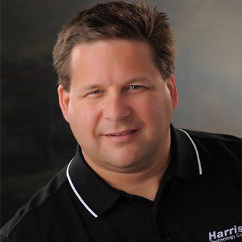 Jason Harrison