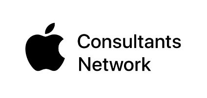 Now a Member of the Apple Consultants Network (ACN)!