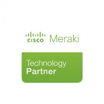 Cisco / Meraki Technology Partner