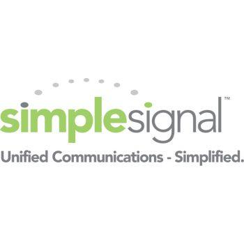 SimpleSignal
