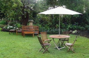 Outdoor Garden Furniture In Situ Sydney Rent A Garden