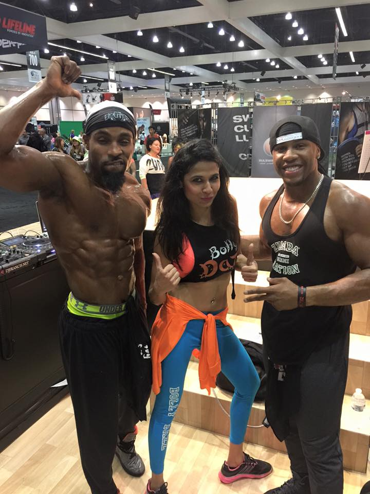 Fitness at Idea World Fitness (18)