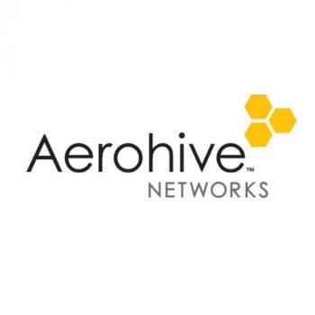 Aerohive Networks Authorized Partner