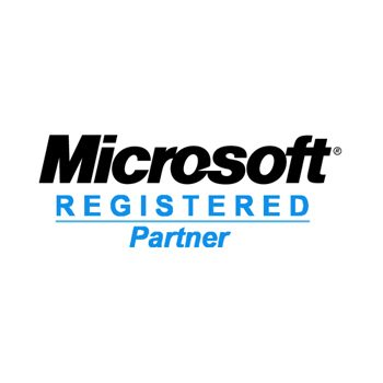 Microsoft Registered Partner