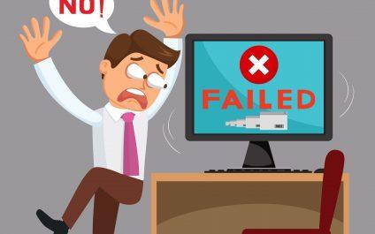 Avoid making fatal mistakes