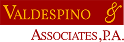 Valdespino & Associates PA