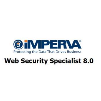Imperva Web Security Specialist (IWSS)