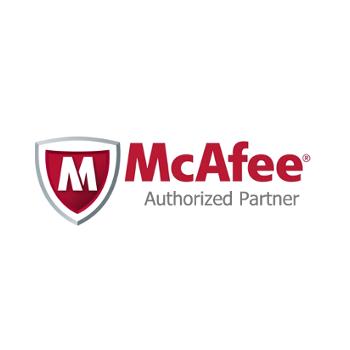 McAfee Certified Partner