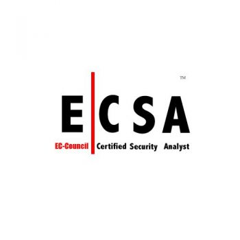E CSA (EC-Council Certified Security Analyst)