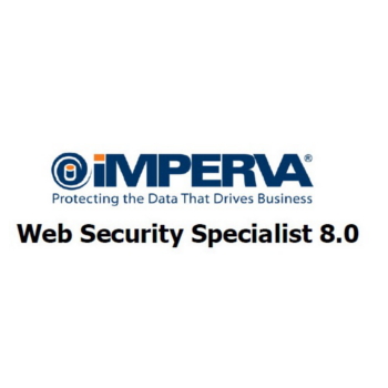 Imperva Web Security Specialist (IWSS)