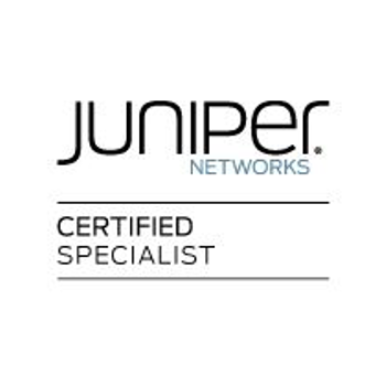 Juniper Networks Certified Internet Specialist