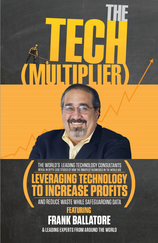 Free Copy - The Tech Multiplier