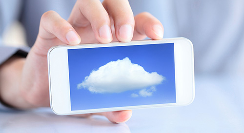 Cloud Services - Danbury, Fairfield, Westchester