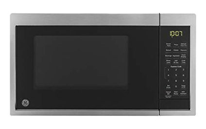 SHINY NEW GADGET OF THE MONTH: GE's New Smart Microwave