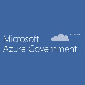 Microsoft Azure Government