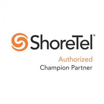 ShoreTel Champion Partner
