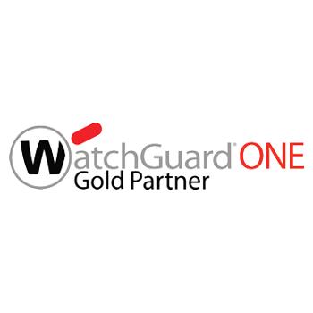 WatchGuard Gold Partner