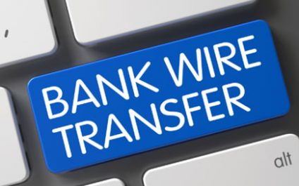 Wire Transfer Scams Cost an Average of $140,000 per Attack
