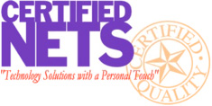 Certified NETS, Inc.