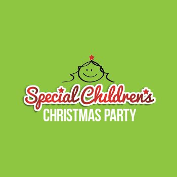 Special Children's Christmas Party