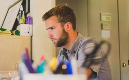 How to Improve Your Concentration at Work