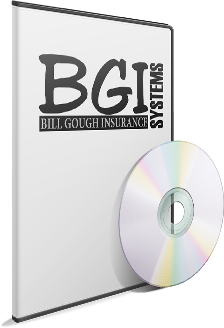 DVD - Referral System for Insurance Agencies