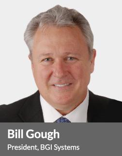 Bill Gough