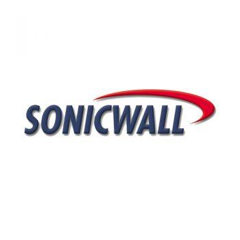SonicWALL Bronze Medallion Partner