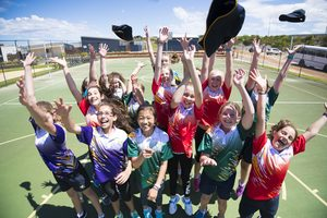 5 reasons why competitive sport is important in education