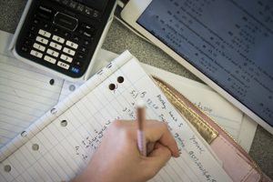Alumni post: 5 exam study tips from Max Bosworth
