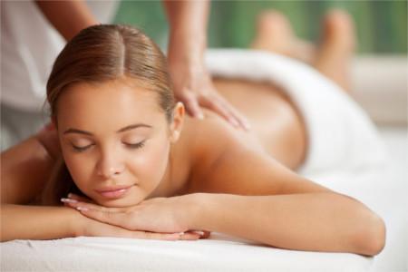 Massage Therapy Schenectady