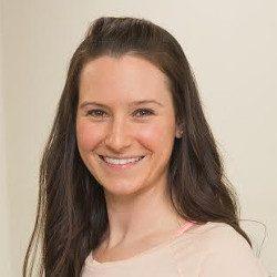 Tammy St. John, DPT, Cert. STOTT Pilates Instructor