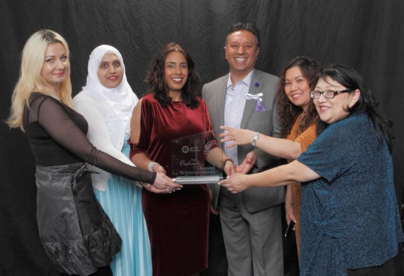 2017 Winner - Professional Service Provider of the year
