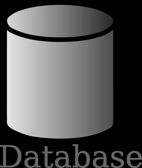Database-Labelled