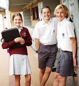 Secondary Education Busselton