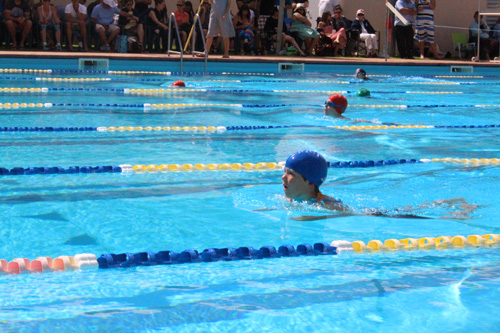 PC swim carnival 090