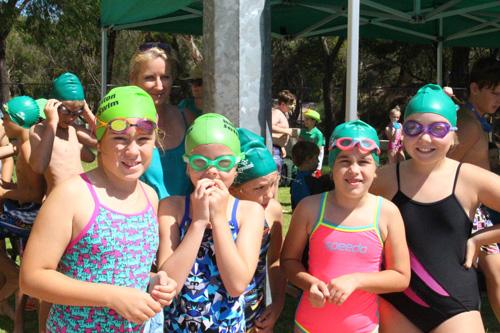 PC swim carnival 125