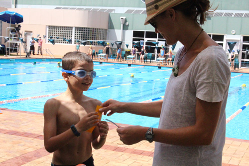 PC swim carnival 184