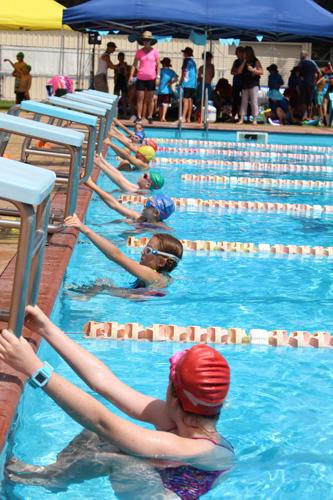 PC swim carnival 196