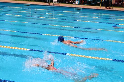 PC swim carnival 395
