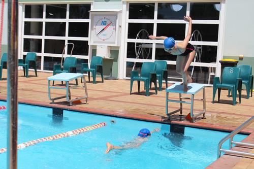 PC swim carnival 430