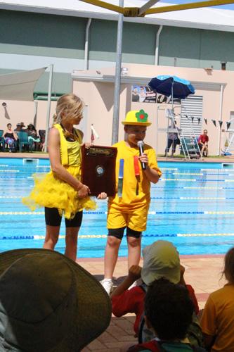 PC swim carnival 524