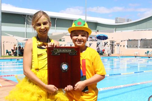 PC swim carnival 526