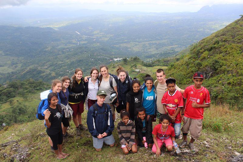 5 Timor Leste 2016 Day Five July 7 0105