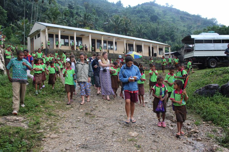 6 Timor Leste 2016 Day Six July 8 0133